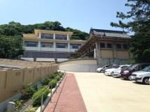 File View Of Shumpanro Hotel Shimonoseki