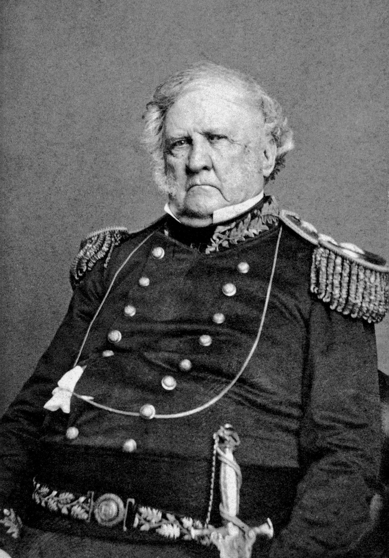 FileWinfield Scott By Fredricks 1862jpg Wikimedia Commons