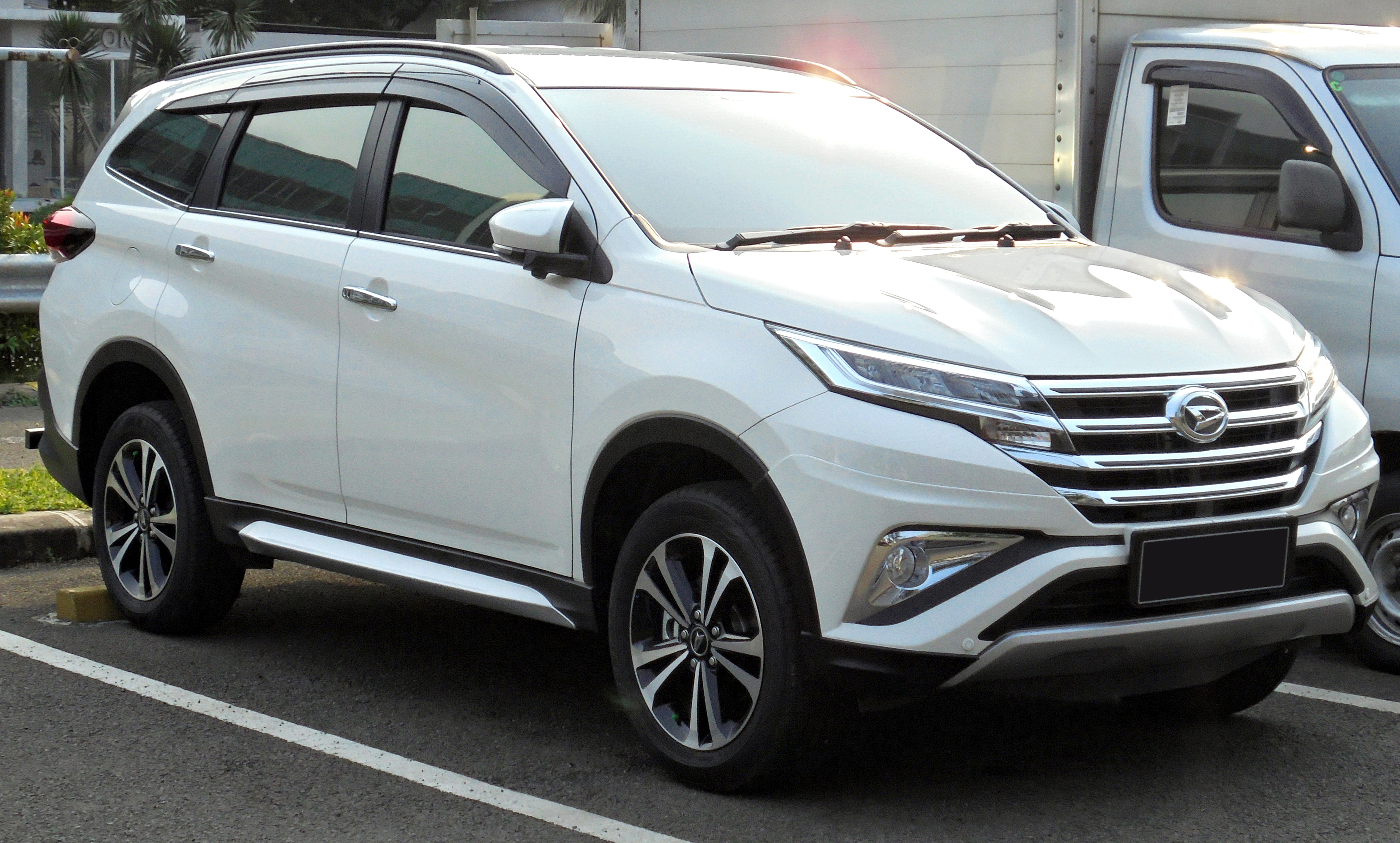 grand new avanza e mt 2018 kelebihan veloz daihatsu terios wikipedia
