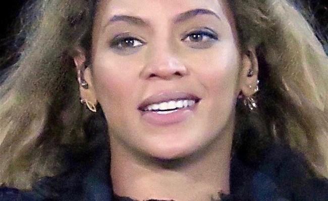 Beyonce Seonegativo