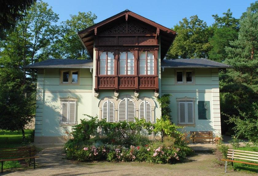 Das Kraszewski-Museum (2009)