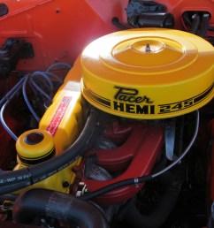 chrysler hemi 6 engine [ 3072 x 2304 Pixel ]