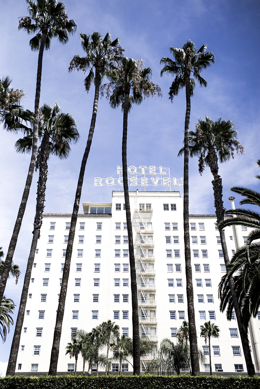 The Hollywood Roosevelt Hotel Wikipedia