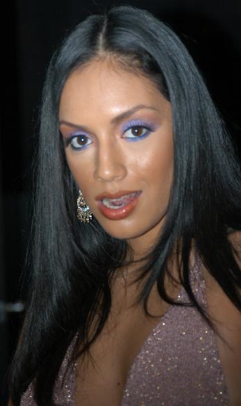 Fileice La Fox At 2005 Aee Friday 2 Jpg