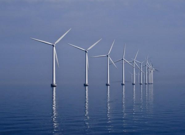 Image result for denmark wind energy