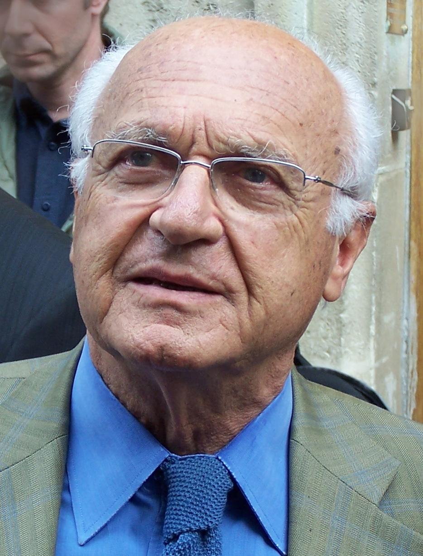 Pierre Nora Les Lieux De Mémoire : pierre, lieux, mémoire, Pierre, Wikipedia