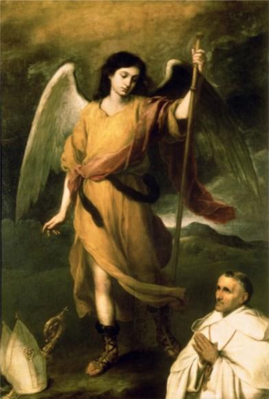 Resultado de imagem para archangel rafael