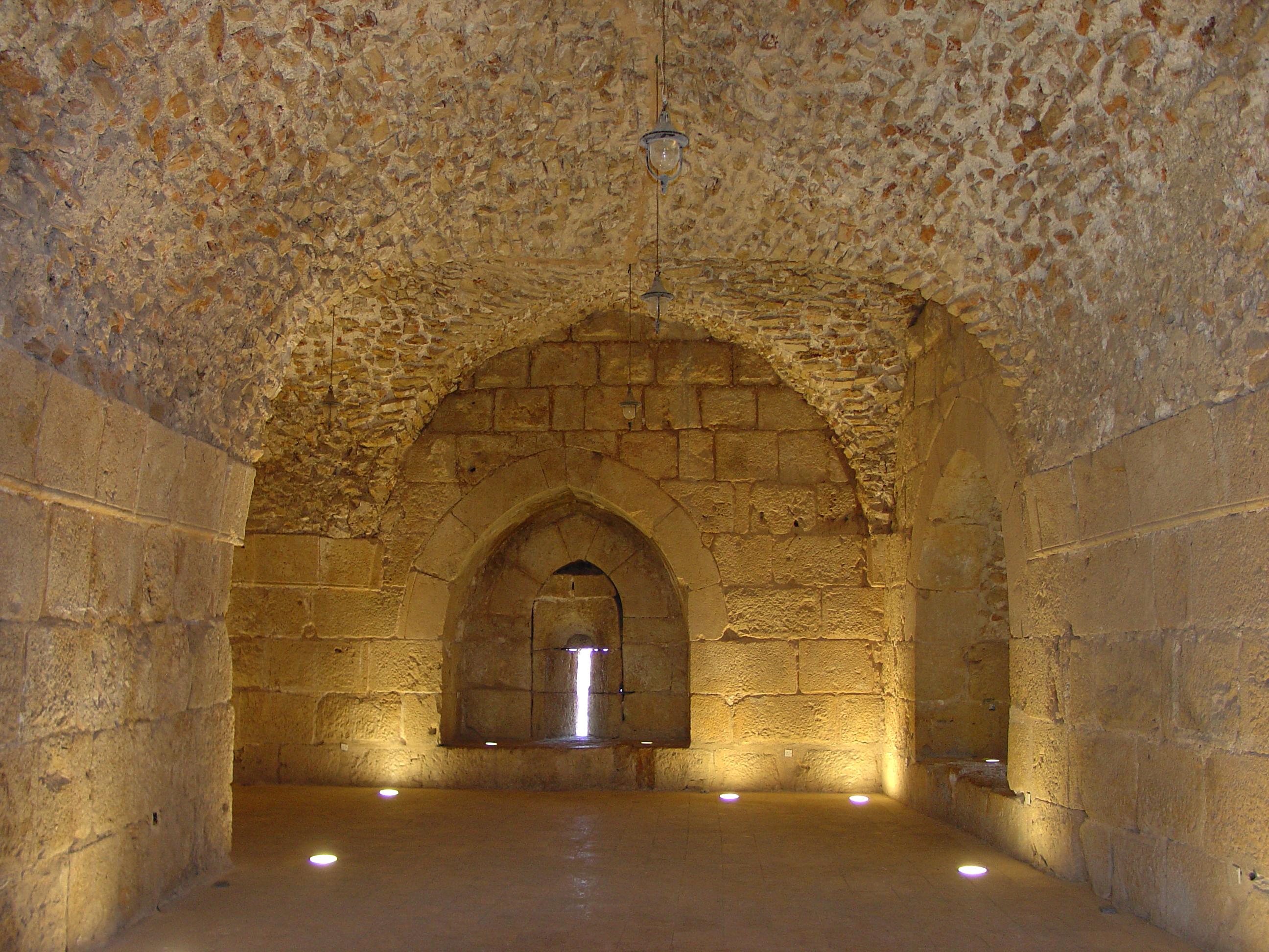 FileUpper Room Ajlun Castle Jordan0909jpg  Wikimedia