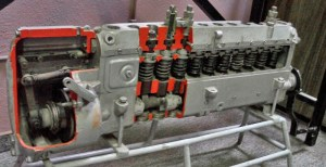 Injection pump  Wikiwand