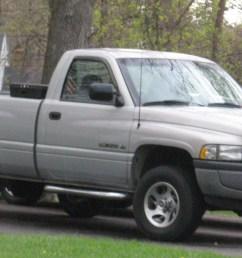 2001 dodge ram extended cab [ 2028 x 1108 Pixel ]