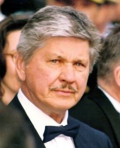 Charles Bronson at the Cannes film festival.