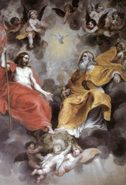 The Trinity in art - Wikipedia