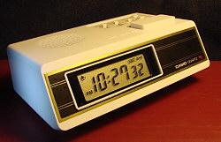 Casio Alarm Clock MA-2