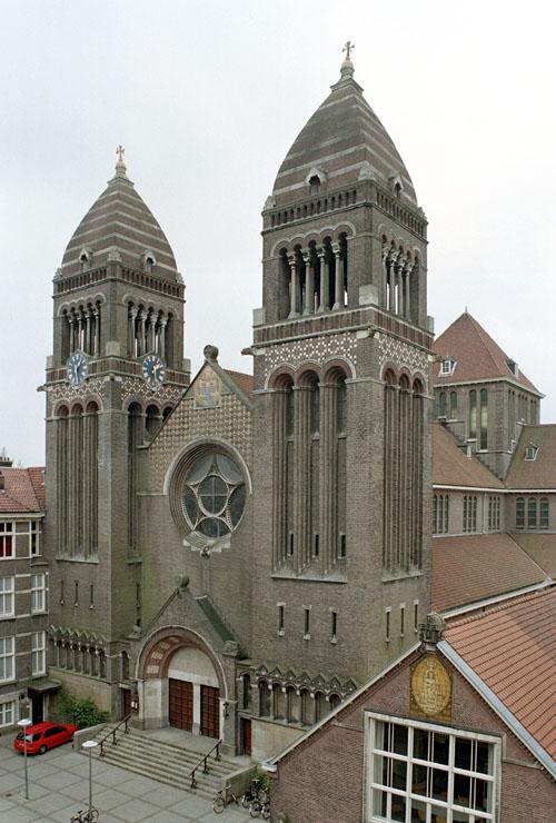 Obrechtkerk  Wikipedia
