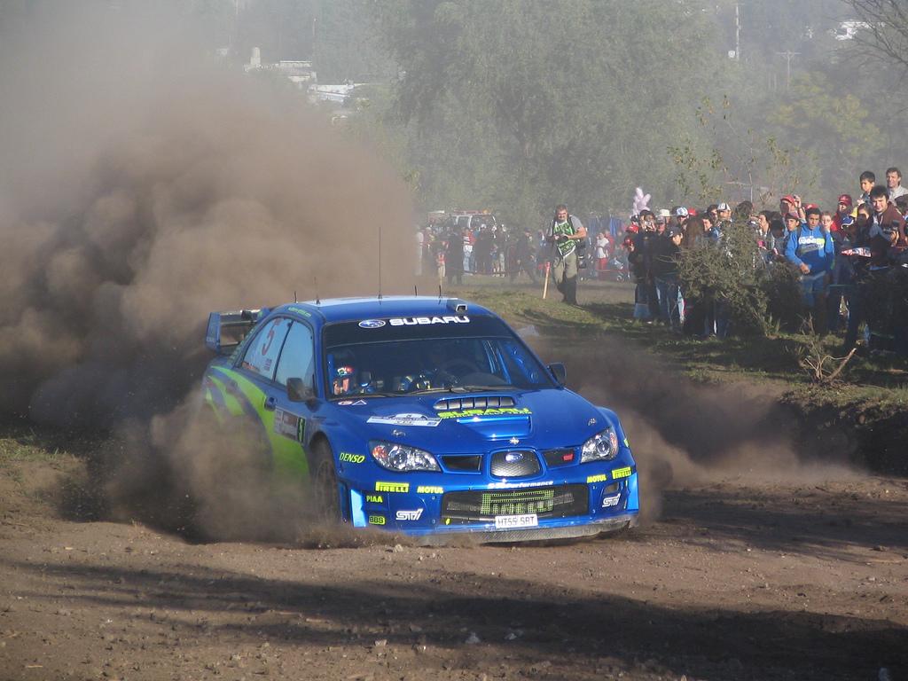 Subaru Wrx Rally Car Wallpaper Rally Argentina Wikipedia