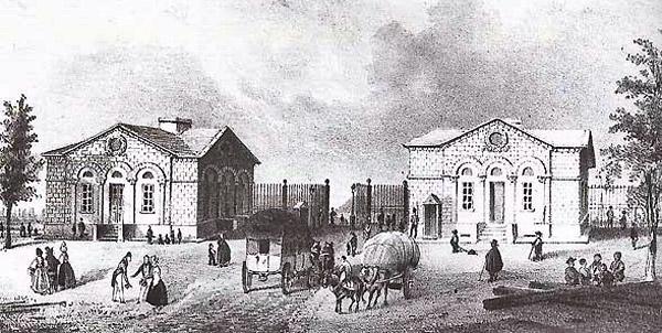 Porte De Ninove Wikipdia
