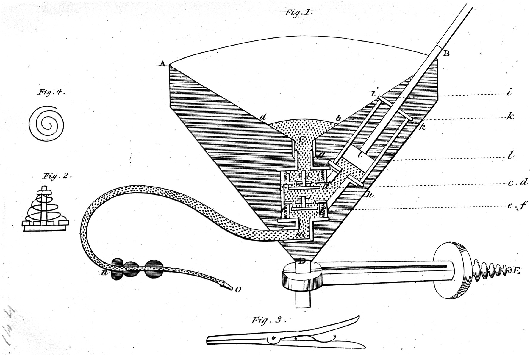 File:Section of impellor injecting syringe. Wellcome