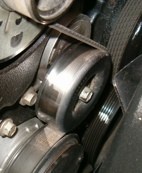 small resolution of serpentine belt