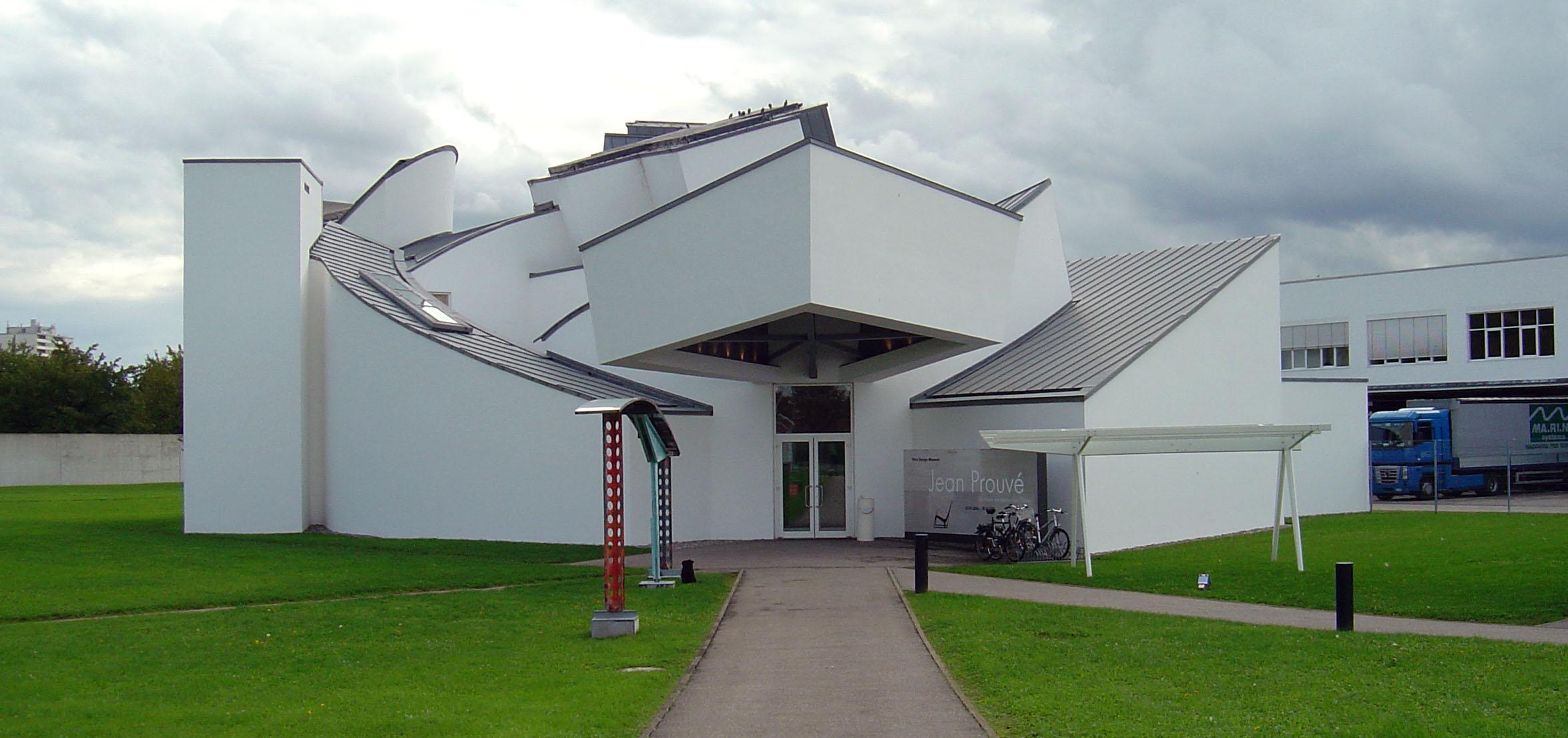 Vitra Design Museum Germany