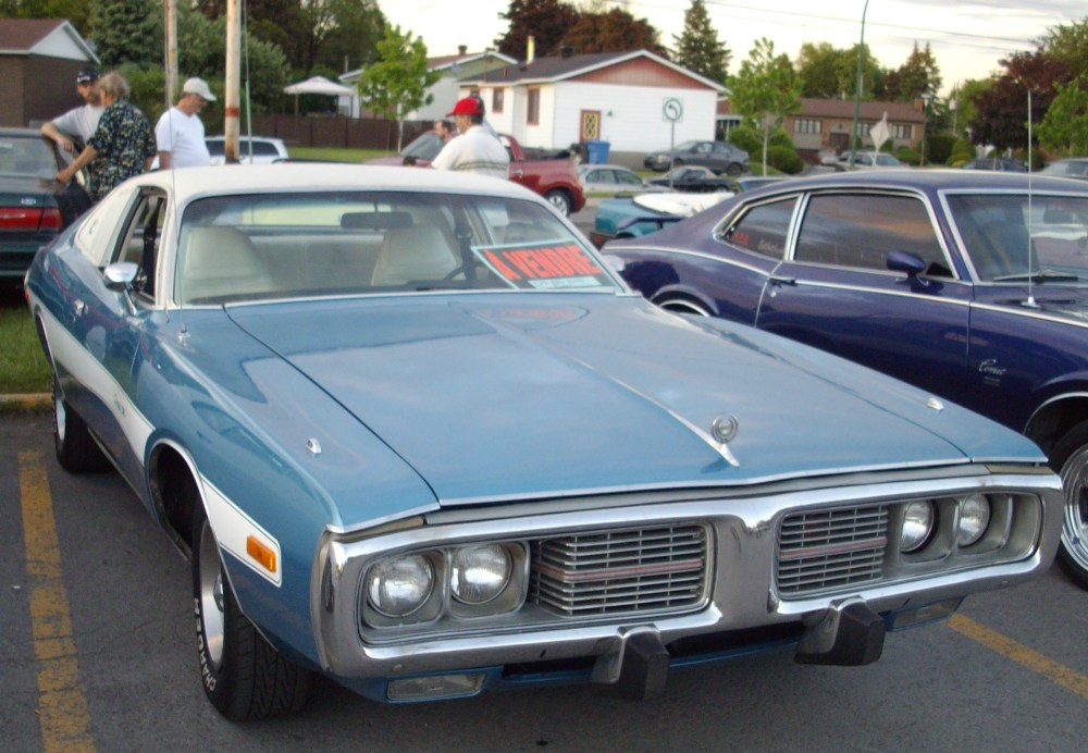medium resolution of file 73 dodge charger auto classique combos express
