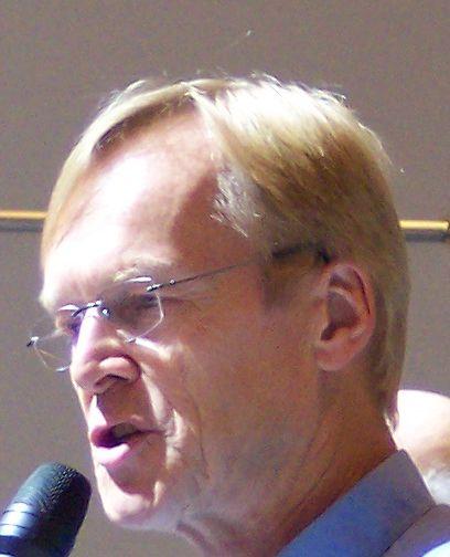 Request: FIA Presidential candidate Ari Vatanen