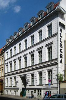 File Berlin Mitte Albrechtstrasse 17 Hotel