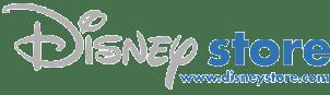 English: Disney Store logo.
