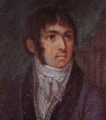 Fabre d'Olivet (1767-1825)