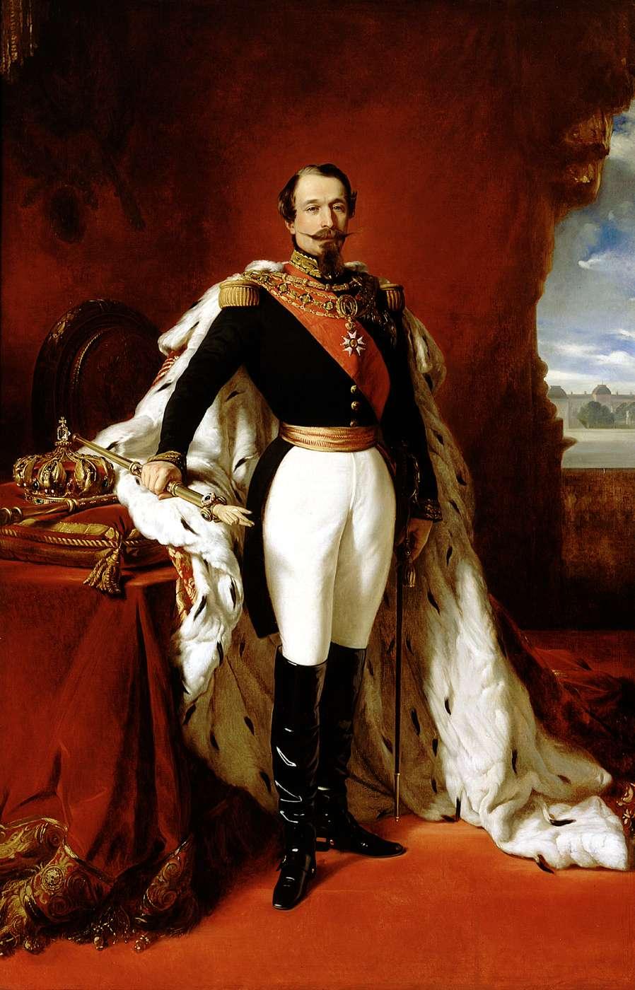 napoleon iii wikipedia