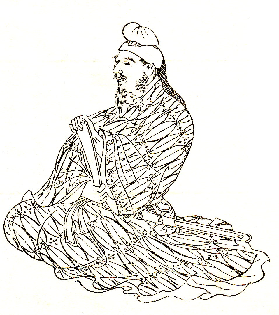 秦河勝 - Wikipedia