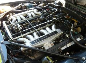 Jaguar V12 engine  Wikipedia