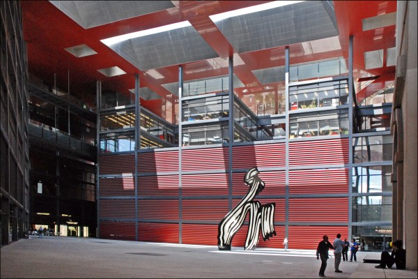 File Lespace Nouvel Museo Nacional Centro De Arte Reina