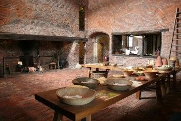 File:Medieval kitchen geograph org uk 531916 jpg Wikipedia