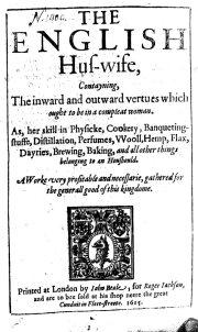 The English Hus-wife 1615.jpg