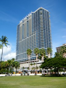 Trump International Hotel And Tower East Honolulu