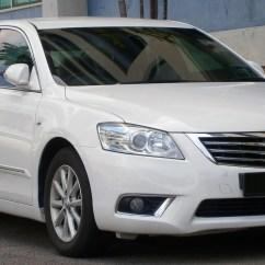 All New Toyota Camry Malaysia Perbedaan Kijang Innova File 2009 2 0g In Cyberjaya 01 Jpg