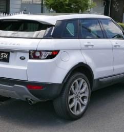 range rover evoque five door [ 4272 x 2856 Pixel ]
