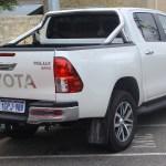 File 2018 Toyota Hilux Gun126r My19 Sr5 4x4 Double Cab 2018 10 19 02 Jpg Wikimedia Commons