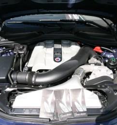 bmw 545i engine diagram wiring libraryfile bmw alpina b5 e60 2005 engine bay jpg [ 3888 x 2592 Pixel ]