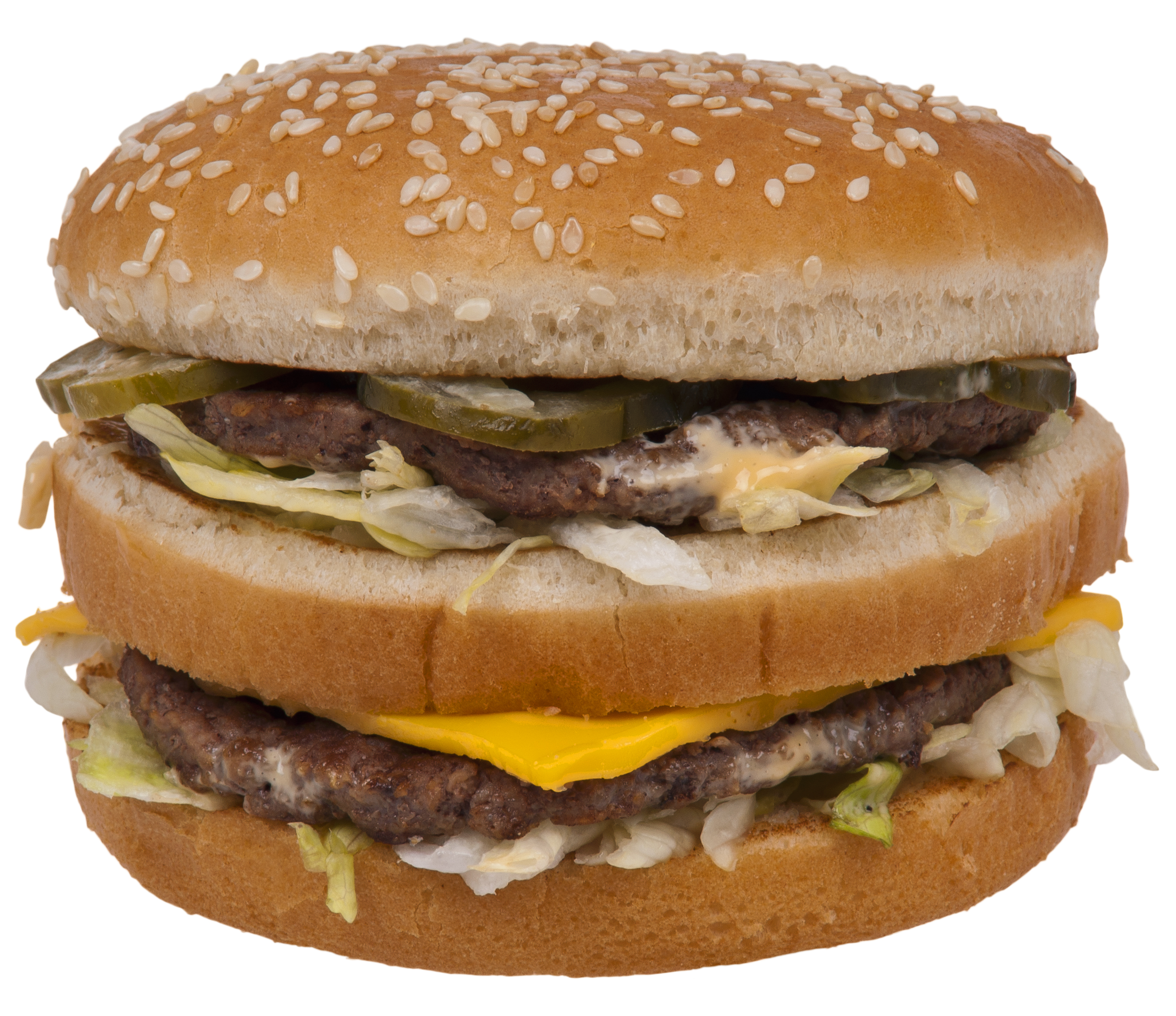 big mac wikipedia
