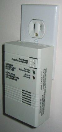 Carbon Monoxide Detector Lifespan