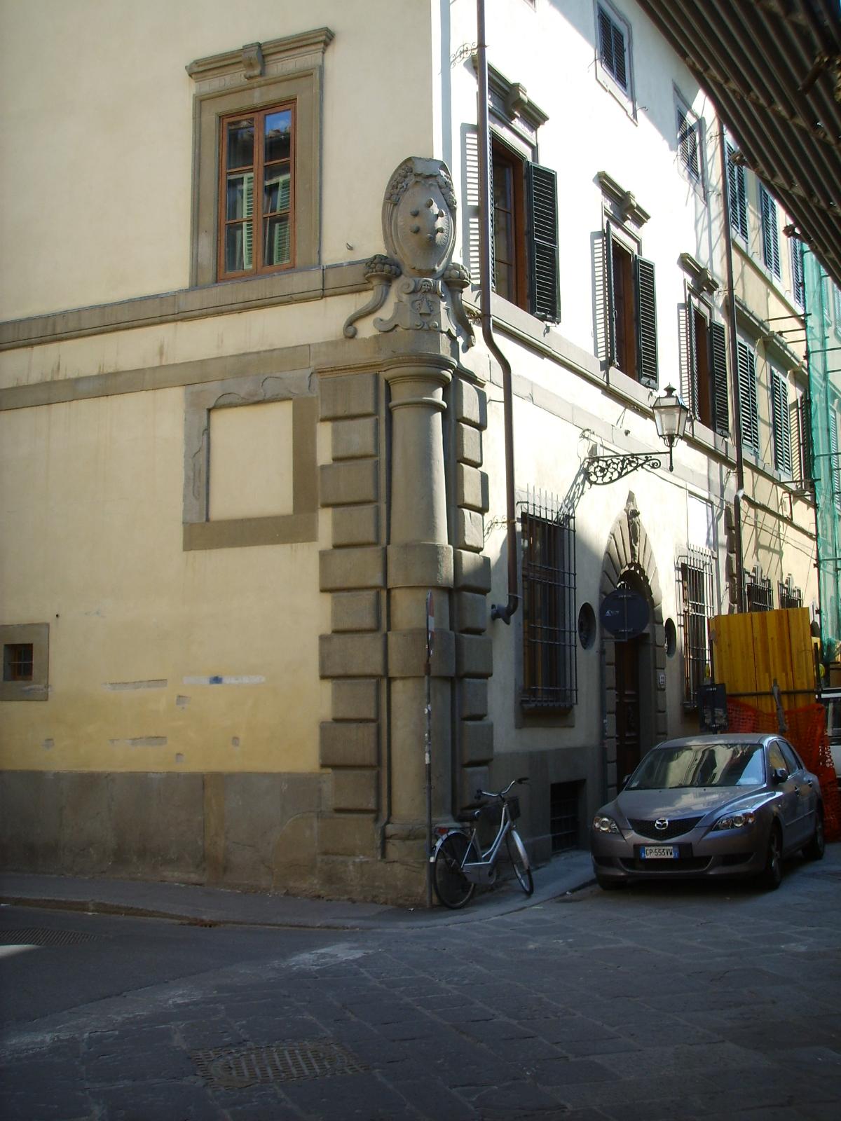 Casa di Andrea del Sarto  Wikipdia a enciclopdia livre