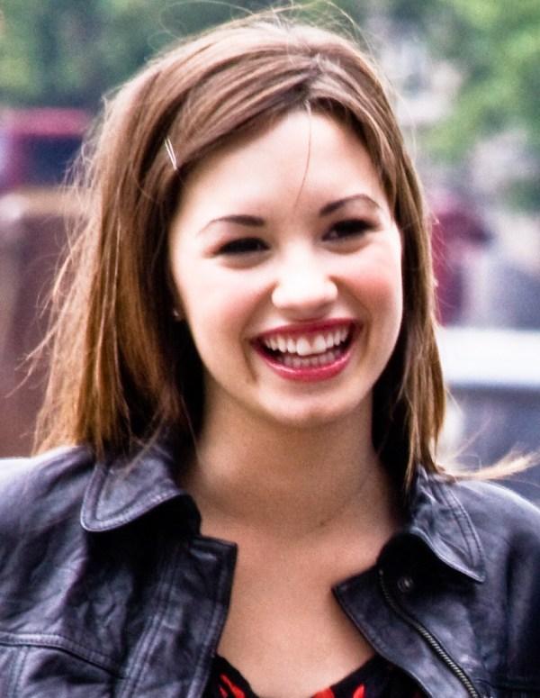Demi Lovato - Wikipedia La Enciclopedia Libre