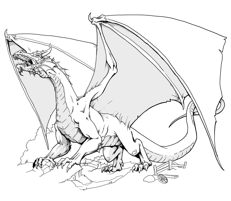 File Dnd Dragon
