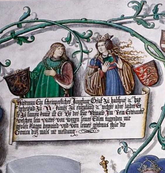Joan of Acre  Wikipedia