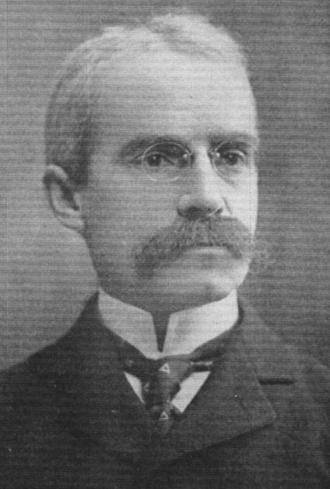 Joseph Cochran  Wikipedia