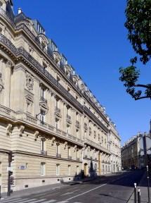 Rue Boissi - Wikidata