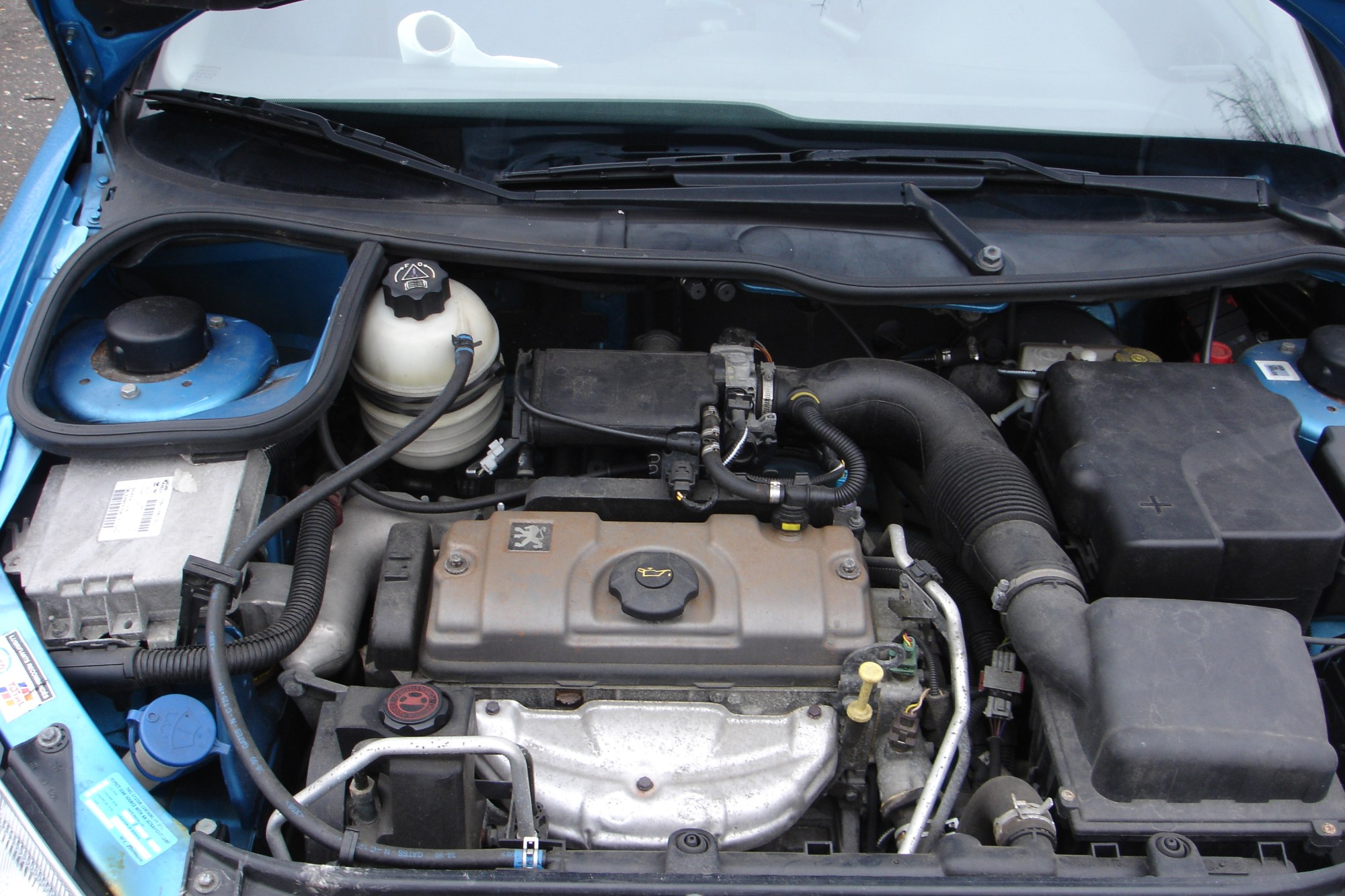 hight resolution of peugeot 206 engine wiring diagram