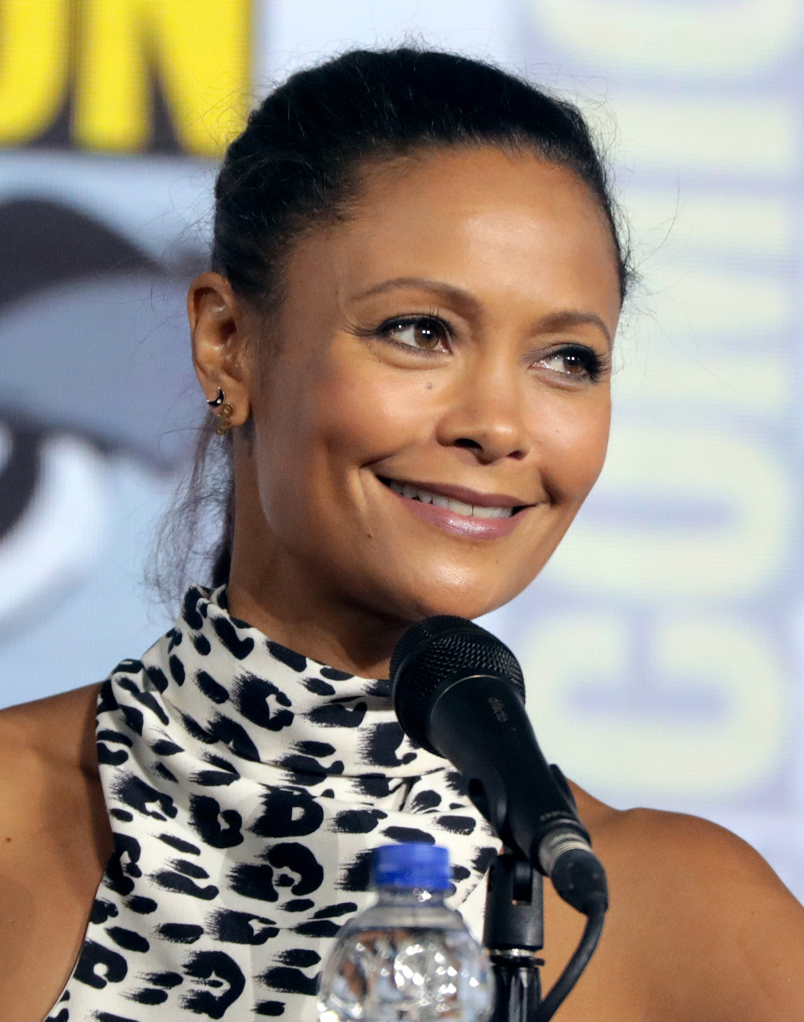 Thandie newton , cole hauser , andrea roth and clare higgins · directed by: Thandiwe Newton Wikipedia
