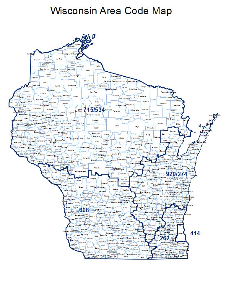 Where Is Area Code 218 Location : where, location, Wikipedia